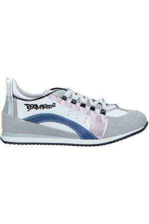 Dsquared2 Mädchen Sneakers - SCHUHE - Low Sneakers & Tennisschuhe - on YOOX.com