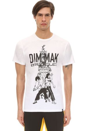 "DIM MAK COLLECTION T-shirt ""hero Tee"" Von Kim Jung Gi"