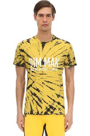 DIM MAK COLLECTION T-shirt Im Tie Dye, Limit. Ed.