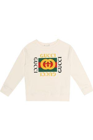 Gucci Sweatshirt aus Baumwolle