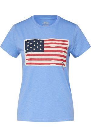 Ralph Lauren Shirt ´SS FLAG TEE-SHORT SLEEVE-KNIT´