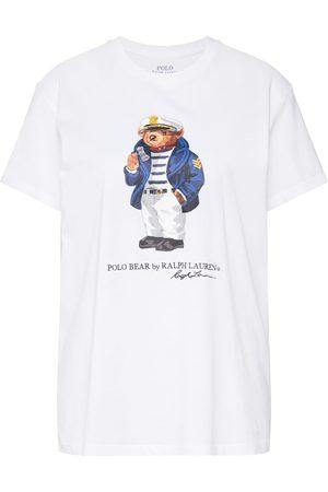 Ralph Lauren Shirt ´CPTN BR BIGT-SHORT SLEEVE-KNIT´