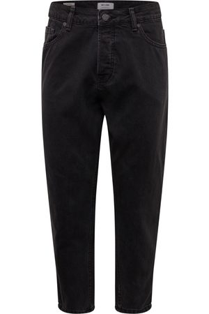 Only & Sons Jeans ´AVI BEAM BLACK CROPPED DCC 3249 UTD´