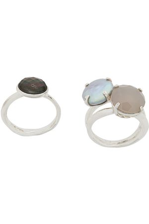 WOUTERS & HENDRIX My Favourites' Ring mit Perlen