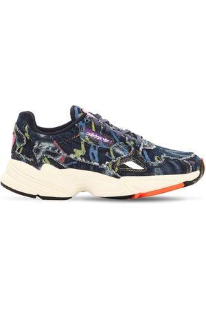 "adidas Sneakers Aus ""falcon"""