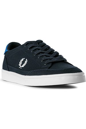 Fred Perry Schuhe Deuce Canvas B5148/608