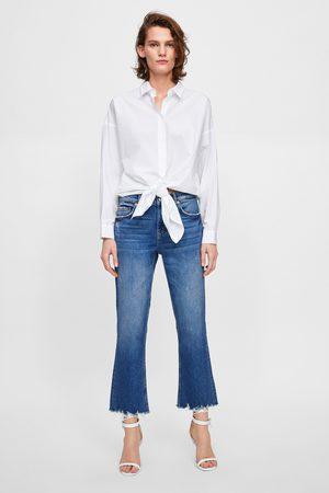 Zara Jeans zw premium bootcut sunset blue