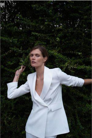 Zara Smoking-jacke