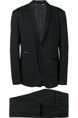Philipp Plein Herren Anzüge - Sportlicher Anzug - 02 Black