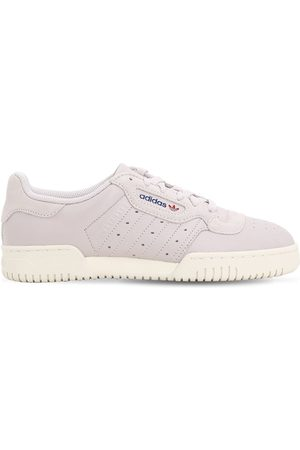"adidas Ledersneakers ""powerphase"""