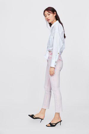 Zara Slim-fit-jeans z1975