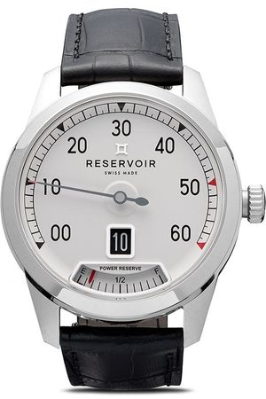 Reservoir Supercharged Classic' Armbanduhr - White