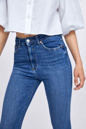 Zara Jeans zw premium '80s high waist