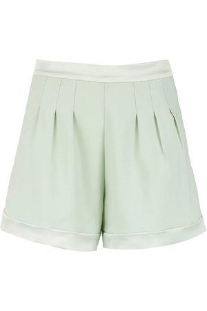 Olympiah Tyrian' Shorts