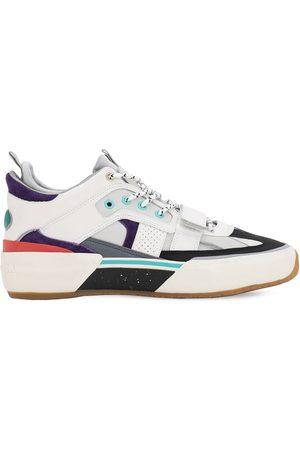 "STRATICA INTERNATIONAL Ledersneakers ""ralley Traier Sd I"""