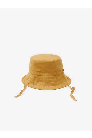 Zara Bob-mütze mit knöpfen