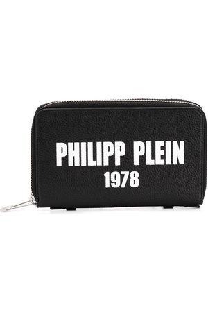 Philipp Plein Klassisches Portemonnaie