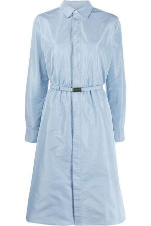 Ralph Lauren Hemdkleid mit Gürtel
