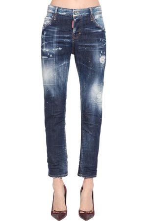 "Dsquared2 Jeans Aus Baumwolldenim ""cool Girl"""