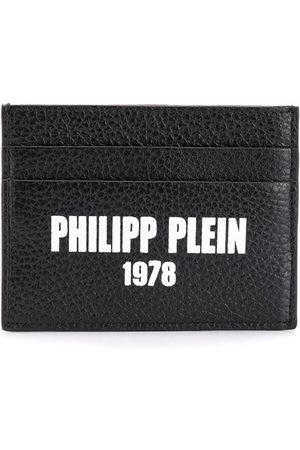 Philipp Plein Kartenetui mit Logo