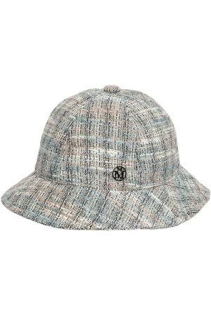 Le Mont St Michel Mara Tweed Bucket Hat