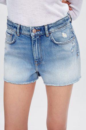 Zara Vintage-shorts z1975