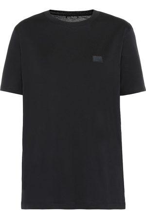 Acne T-Shirt Ellison aus Baumwolle