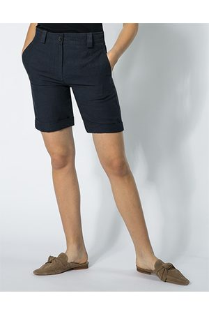 Marc O' Polo Damen Shorts - Damen Shorts 904 0919 15021/897
