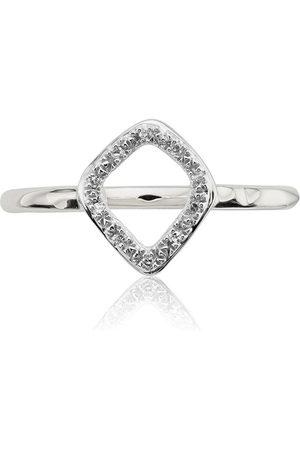 Monica Vinader Riva' Diamantenring