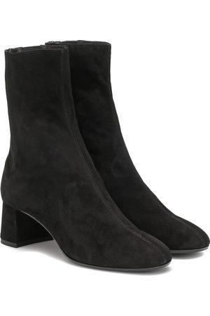 Aquazzura Damen Stiefeletten - Ankle Boots Saint Honoré 50