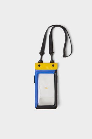Zara Herren Handy - Wasserfeste handyhülle