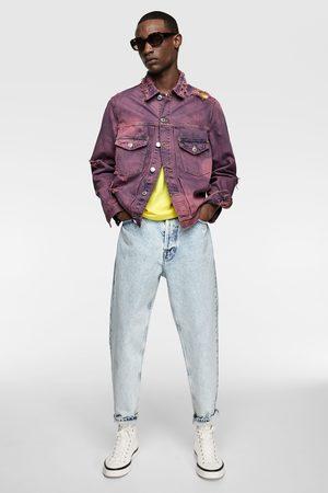 Zara Basic-jeans essentials