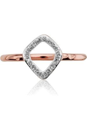 Monica Vinader RP Riva' Diamantenring