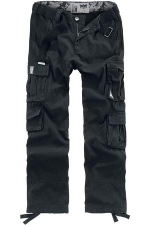 Black Premium by EMP Army Vintage Trousers Hose