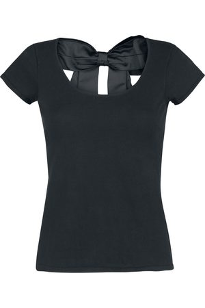 Hell Bunny Mädchen Shirts - Celine Top Girl-Shirt