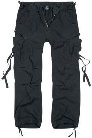 Brandit M65 Vintage Trousers Freizeithose