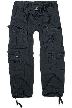 Brandit Pure Vintage Trousers Freizeithose