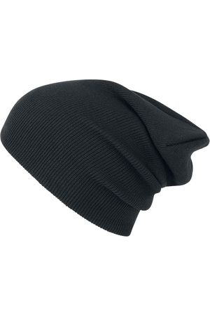 Urban classics Beanie Basic Flap Long Version Beanie