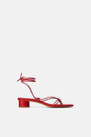 An den Zara Schuhe für Damen vergleichen und bestellen
