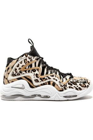 Nike Air Pippen 1' Sneakers - Nude