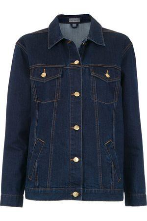 AMAPÔ Kingston denim jacket