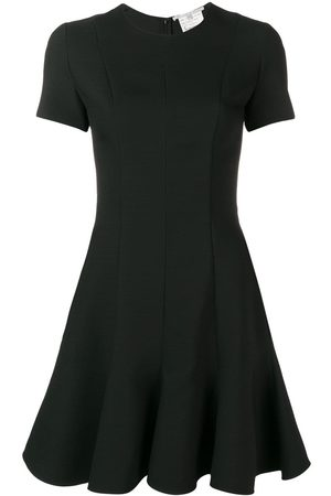 Stella McCartney Kurzärmeliges Minikleid