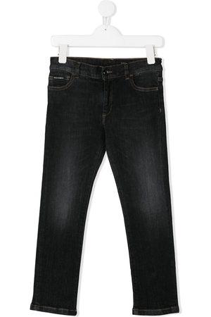 Dolce & Gabbana Jungen Slim - Schmale Jeans