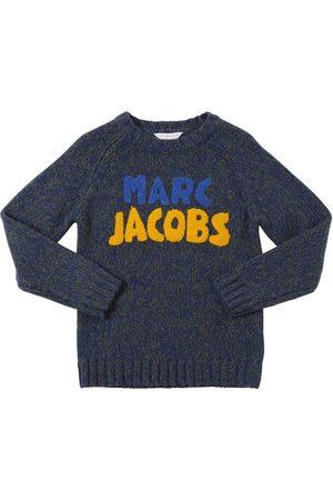 Marc Jacobs Sweater Aus Viskose/wollmischung