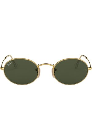 Ray-Ban Ovale 'RB3547' Sonnenbrille
