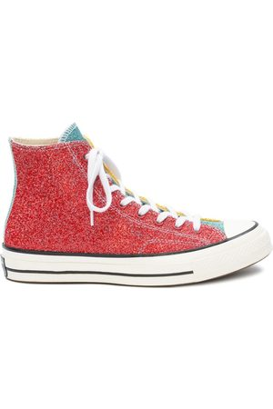 J.W.Anderson X Converse 'Chuck Taylor' Glitter-Sneakers
