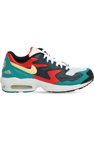 Nike Air Max2 Light Sp Sneakers