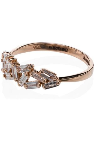 Suzanne Kalan Damen Ringe - Ring mit Diamanten - ROSE