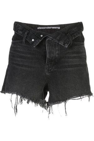 Alexander Wang Bite Flip' Shorts