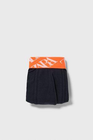Zara Jacquard-boxershorts
